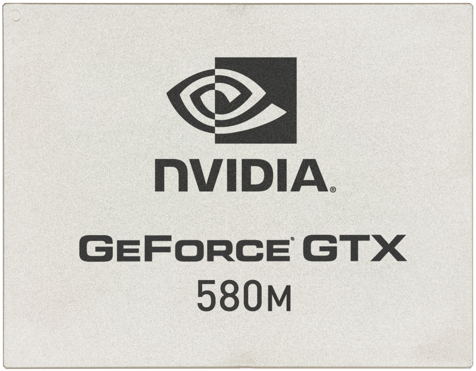 Nvidia GeForce GTX 570M e 580M, nuove GPU per il mobile gaming